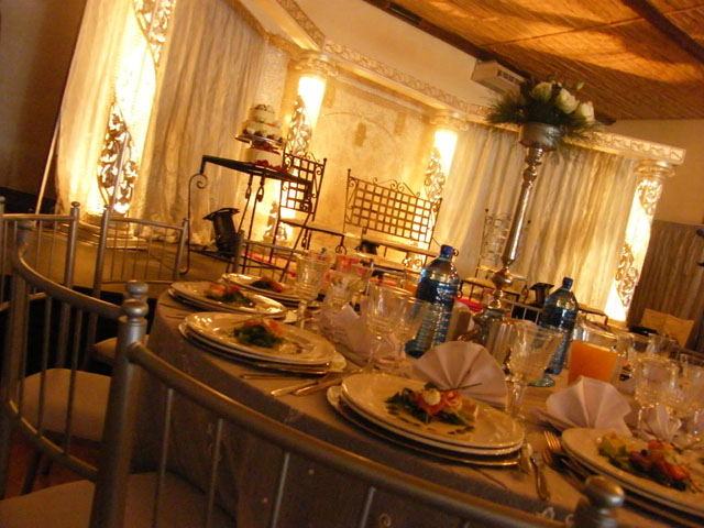 La Elegante Catering Cape Town Caterers Of Distinction